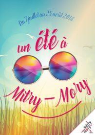 Un été à Mitry-Mory – Edition 2018