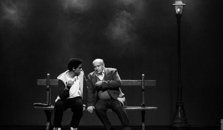 Les Fantômes de la rue Papillon, avec Michel Jonasz