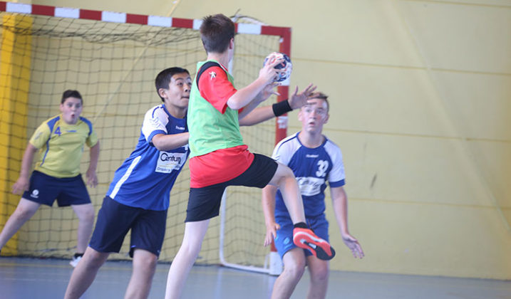 Coupe de Seine-et-Marne de handball