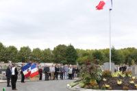 75e anniversaire de la Libération de Mitry-Mory