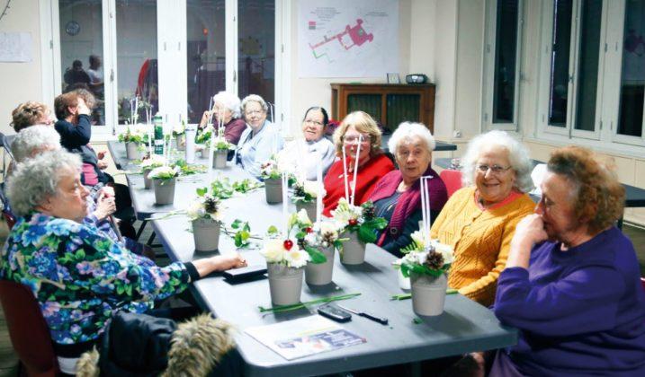 Une nouvelle offre d'activités pour les seniors