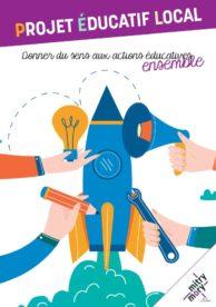 Brochure de présentation du Plan Éducatif Local