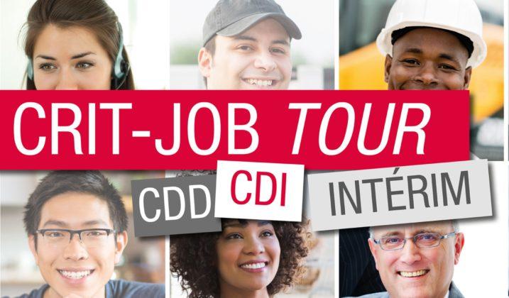 Crit Job Tour