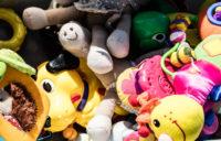Bourse aux jouets et aux articles de puériculture