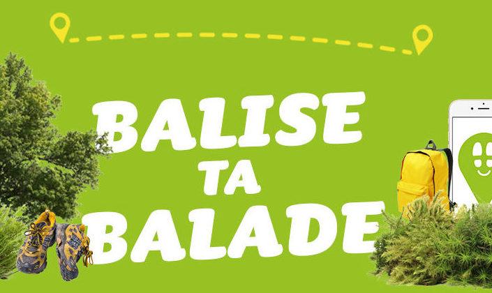 Concours Balise ta Balade