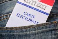 Permanence : inscriptions sur les listes électorales