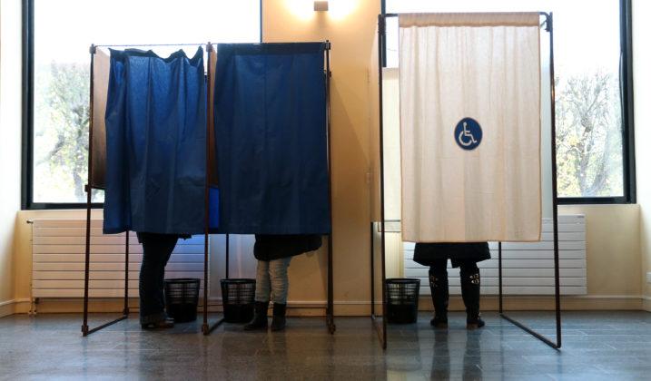 Résultats des élections professionnelles