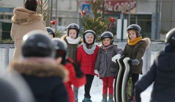 Mitry-Mory fête Noël