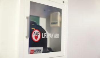 Des défibrillateurs utilisables par tous