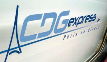 CDG Express : un simulacre de concertation