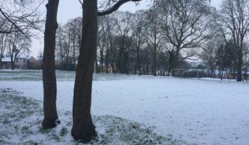 Plan hivernal : le point sur la situation