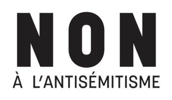 Non à l'antisémitisme : déclaration du maire au conseil municipal