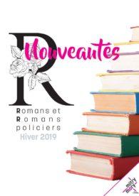 Romans et romans policiers 2019