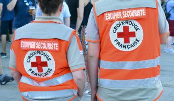 Croix rouge : l'antenne locale reprend du service