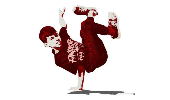 Mitry style : la culture Hip-Hop à l'honneur