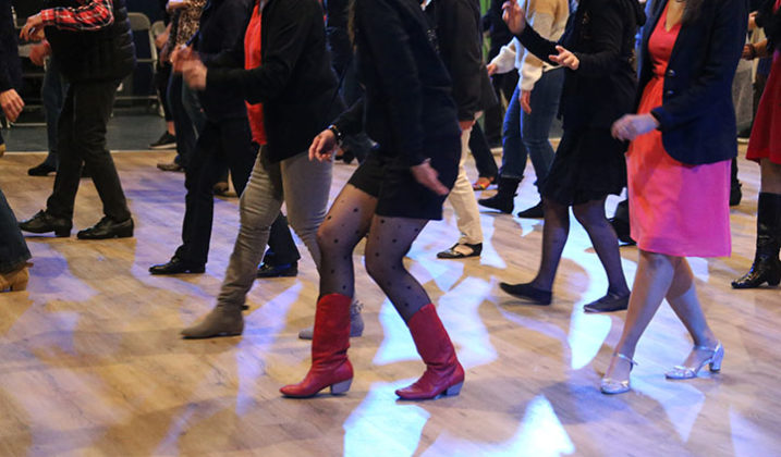 Week-end country et line dance