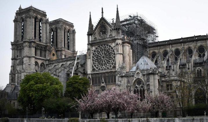 Notre Dame de Paris : une catastrophe pour notre patrimoine commun
