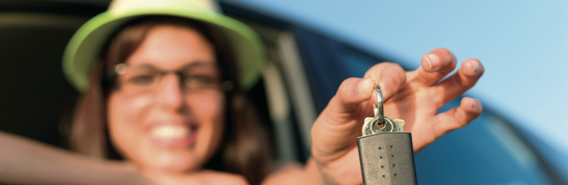 Nouveau : bourse au permis de conduire