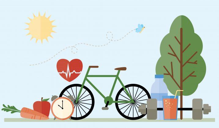 Une semaine dédiée à la santé!