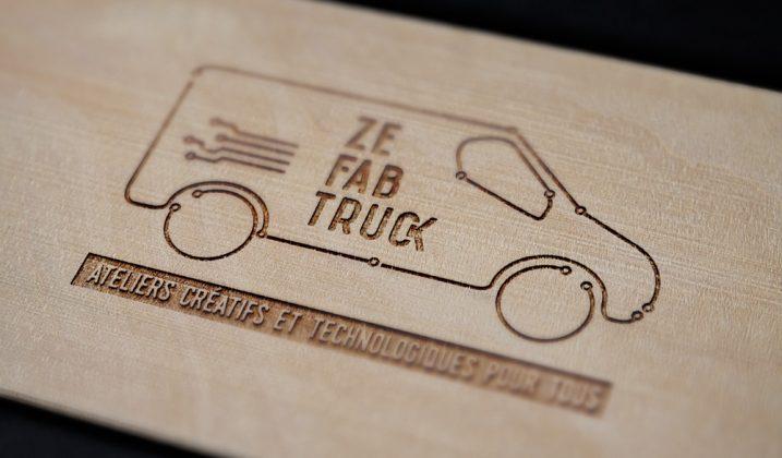 Ze Fab Truck