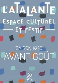 Avant-goût de la saison culturelle 2019/2020