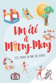 Un été à Mitry-Mory 2019
