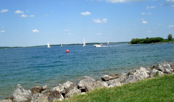 Mini-séjour jeunesse au lac du Der