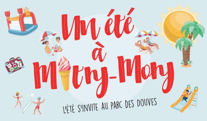 Un été à Mitry-Mory