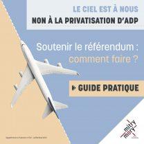 Référendum d'Initiative Partagée : guide pratique