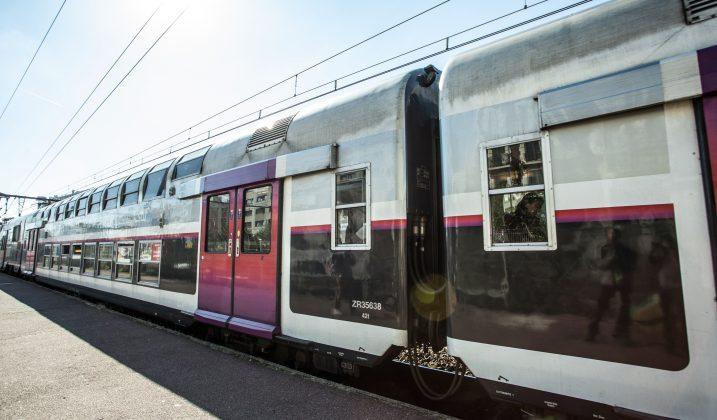 RER B : un an de retard de livraison pour les rames rénovées