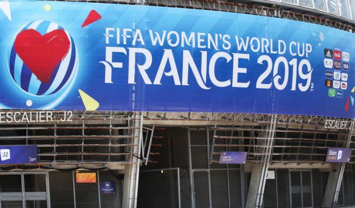 Coupe du monde : diffusion de la finale