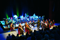 37e Gala de l'Harmonie municipale