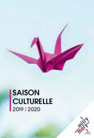 Guide de la saison culturelle 2019/2020