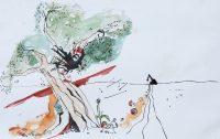 On goûte au théâtre : Le Bulldozer et l'olivier