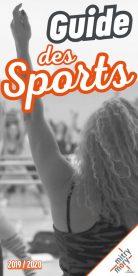 Guide des sports 2019/2020
