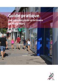 Guide pratique des commerçants et artisans