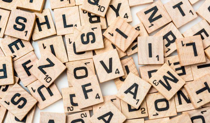Soirée anagrammes