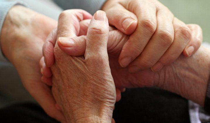 Aidants familiaux : création d'un groupe d'échange