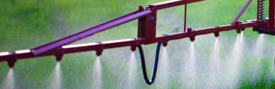 Mitry-Mory réglemente l'épandage des pesticides afin de pousser le gouvernement à agir