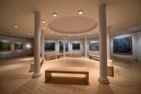 Visite de l'exposition Mondrian