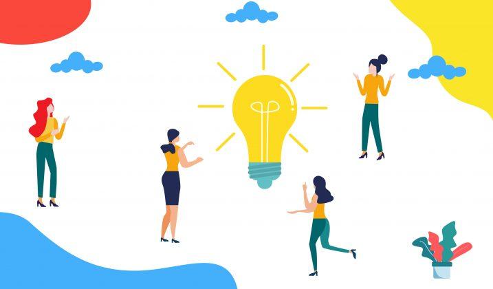 Journée de l'entrepreneuriat féminin
