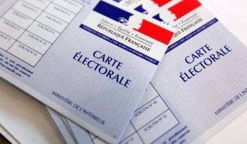 Carte électorale non reçue ?