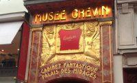 Visite du musée Grévin