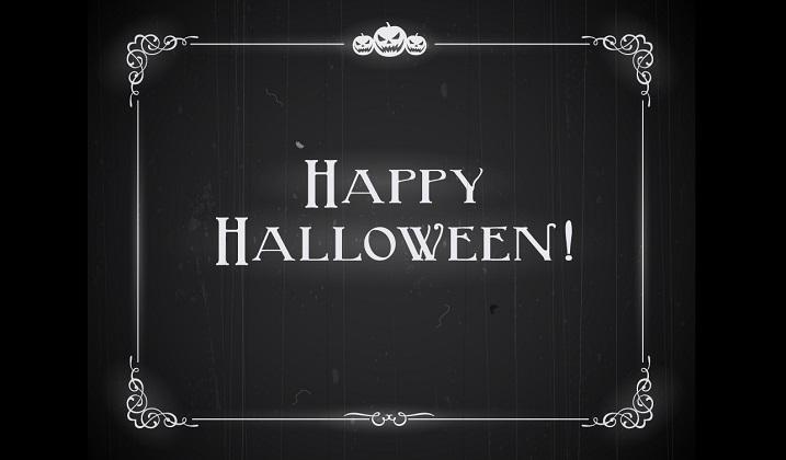 Le Concorde fête Halloween