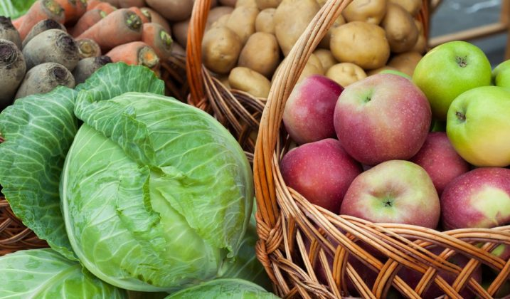 Vente à domicile de fruits et légumes : la vigilance est de mise !