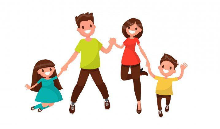 Atelier adultes-enfants