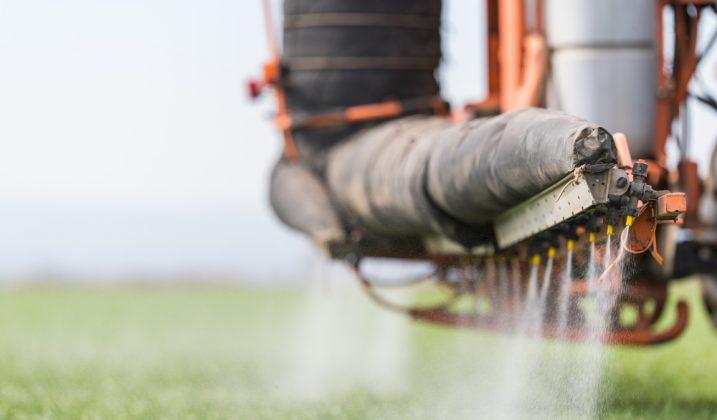 Mitry-Mory défend en justice sa réglementation sur les pesticides