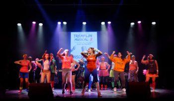 Les talents mitryens s'invitent sur scène