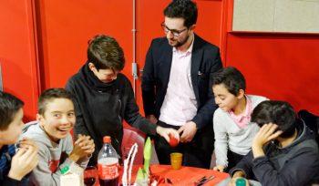 Un jouet pour tous : quand convivialité rime avec solidarité