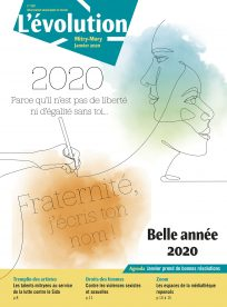 L'évolution – n°530 – Janvier 2020